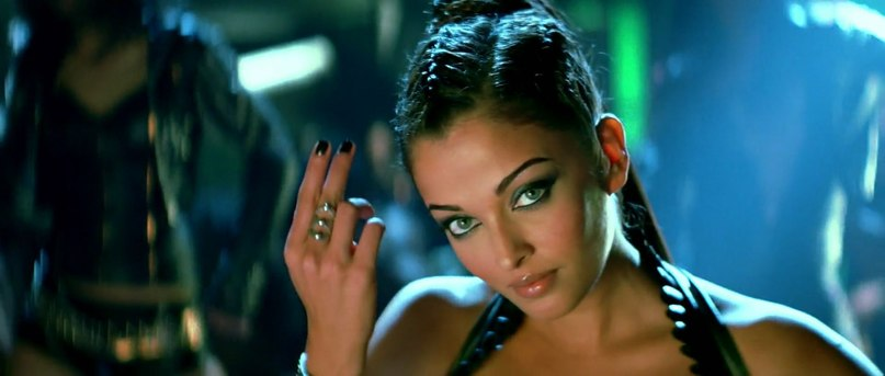 Crazy Kiya Re Dhoom 2