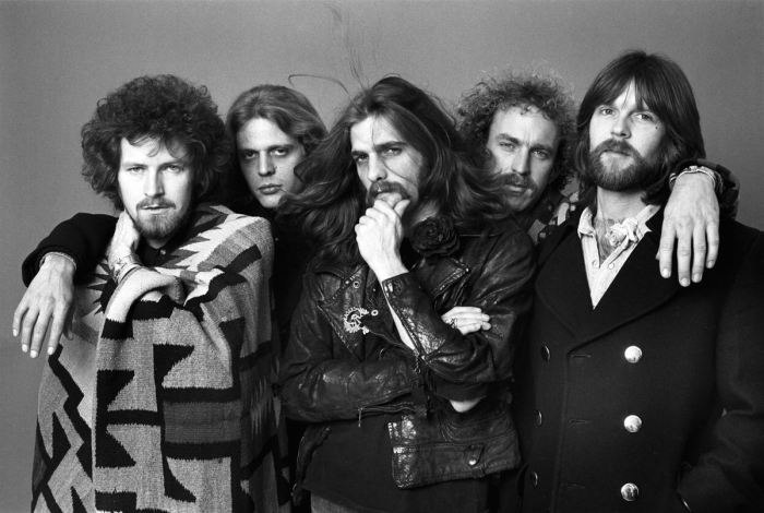 Desperado The Eagles