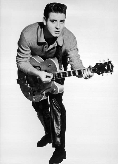 Summertime Blues Eddie Cochran