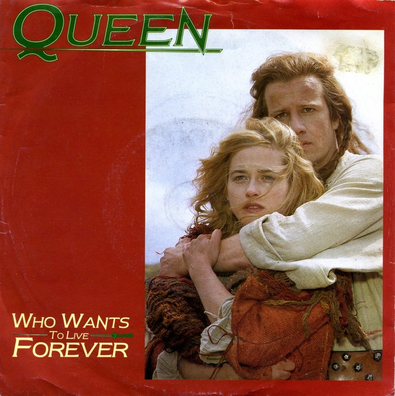 Who Wants To Live Forever (Queen Cover) Katherine Jenkins