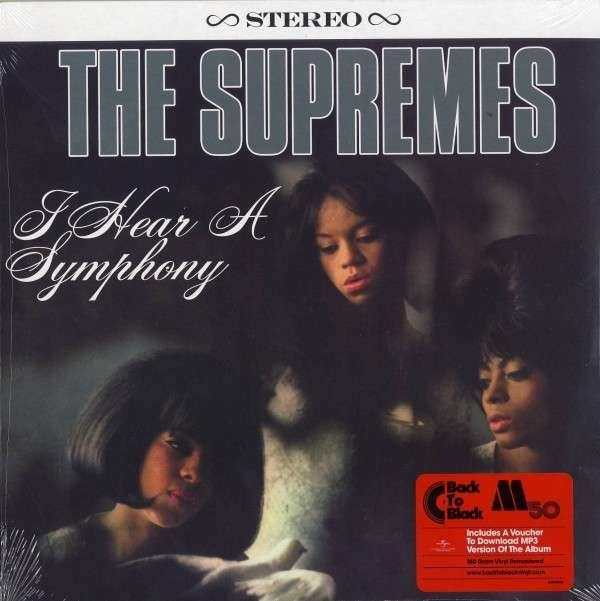 I Hear a Symphony Diana Ross  & The Supremes