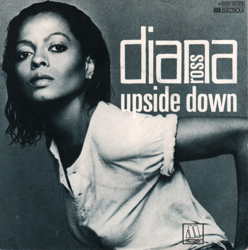 Upside Down Diana Ross