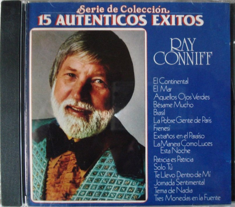 I Will Wait For You (музыка) Ray Conniff