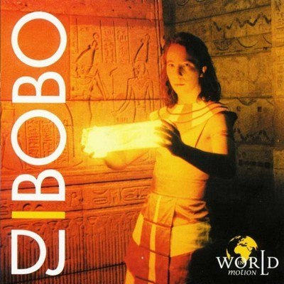 We sing happy birthday to you DJ Bobo