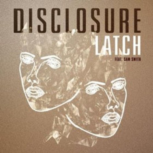 Together (feat. Nile Rodgers, Sam Smith, Jimmy Napes) Disclosure
