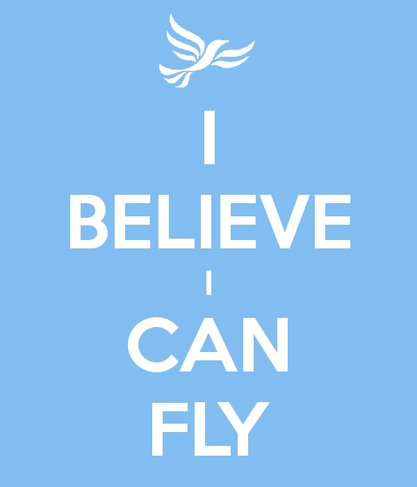 I believe I can fly (Минус) R. Kelly