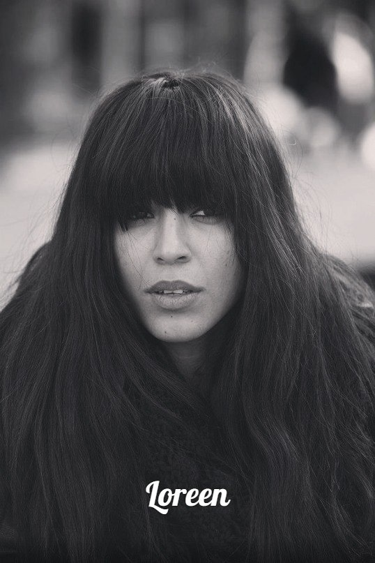 Euphoria (DJ AleX RaY Dance Edit) Loreen