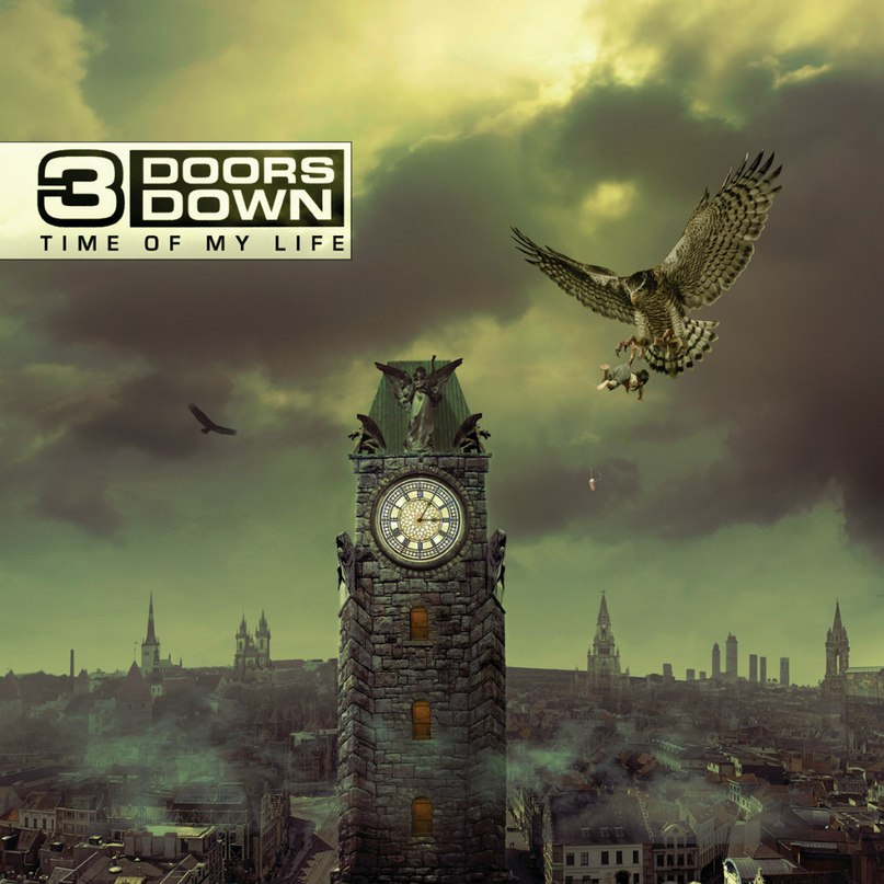 Time Of My Life 3 Doors Down