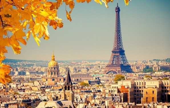 Paris Dido -