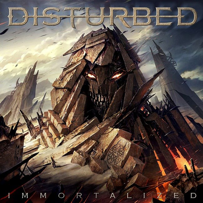 Midlife Crisis (Faith No More Cover) (Indestructible B-Sides) Disturbed