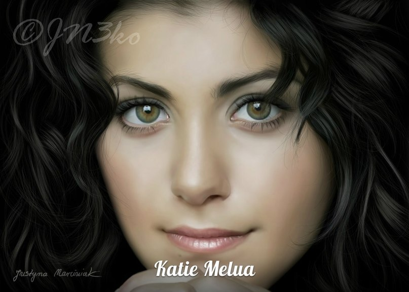 The Cry of the Lone Wolf Katie Melua