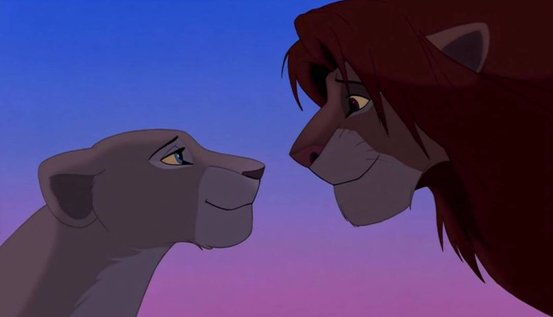 Can You Feel The Love Tonight (Lion King) Disney OST