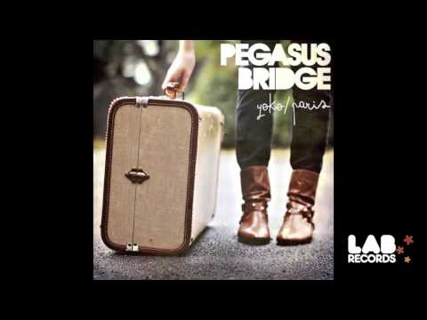 Pegasus Bridge - Paris (Official Audio / Out Now At iTunes)