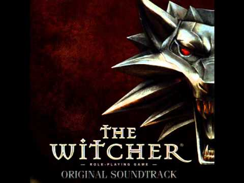 Running away - Skowyt (The Witcher Soundtrack)