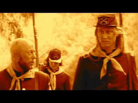 Rednex - Wish You Were Here (Official Music Video) [HD] - RednexMusic com