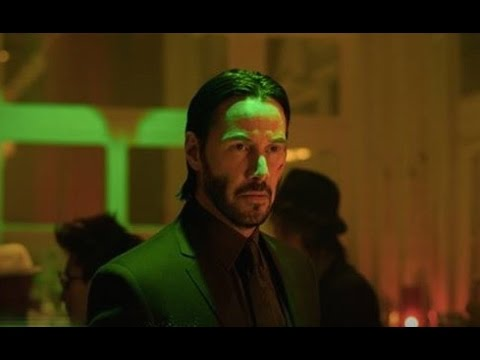John Wick - Original Soundtrack - Have Love Will Travel