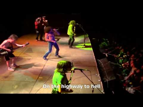 AC/DC (Paris 1979) [12]. Highway to Hell