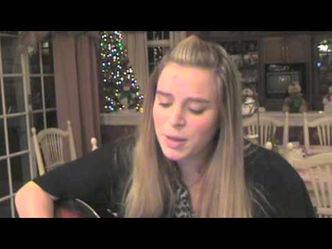 Falling Quickly - original song by an unknown artist, a youtuber, a new artist, Jenn Soranno
