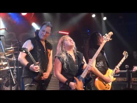 Primal Fear - Fighting The Darkness (Live - Biebob - Vosselaar - Belgium - 2014)