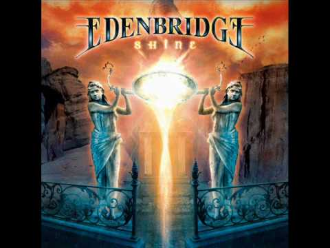 Edenbridge - Shine (full version)