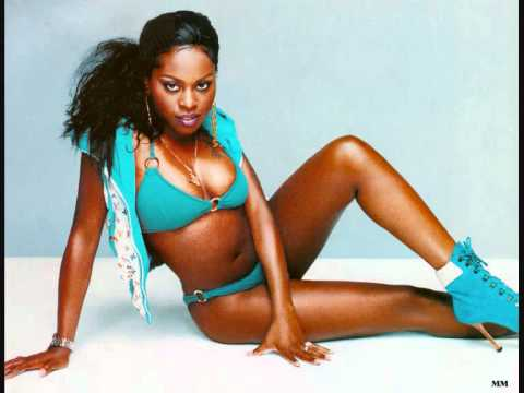 Candy - Foxy Brown feat Kelis
