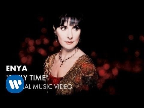 Enya - Only Time (Official Music Video)