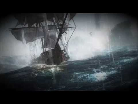 Drunken Sailor HQ Assassin's Creed Pirate Naval Battle HD Dishonored ♫ Drunken Whaler ☠ Black Flag