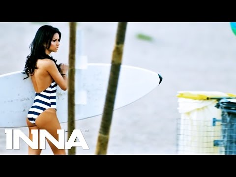 INNA - Amazing ( Official Video )