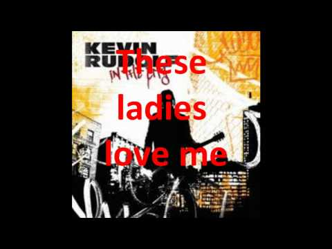 S-Preme feat. Kevin Rudolf - I Come From Money (Lyrics)