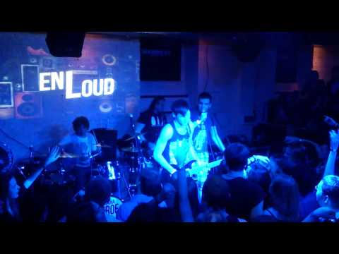 enLOUD - Scotty Doesn't Know (Lustra cover, Ost Евротур)