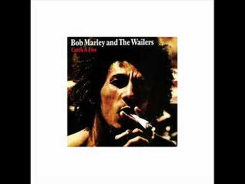 Bob Marley and The Wailers - Slave Driver