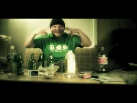 Slaine(of La Coka Nostra/Special Teamz) - Rich Man, Poor Man (HQ Version)