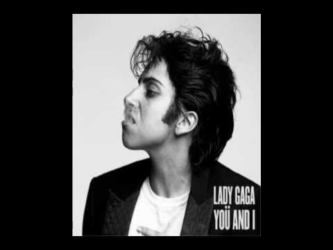 Lady Gaga - Yoü and I (Radio Edit Version)