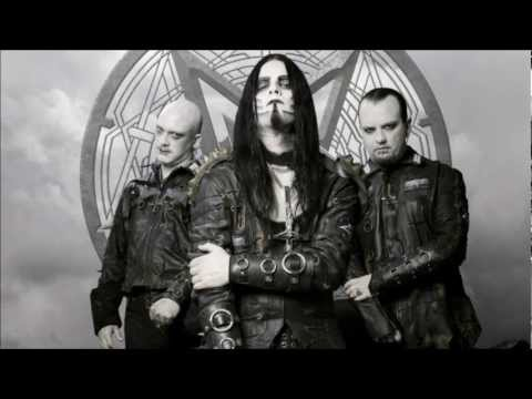 Dimmu Borgir - The Fundamental Alienation
