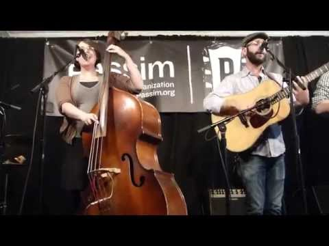 Cold Chocolate - Come on in My Kitchen (Robert Johnson/Crooked Still) [Live at Club Passim 10.19.14]
