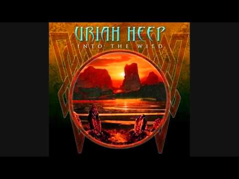 Uriah Heep - I'm Ready  (from Into The Wild, 2011)