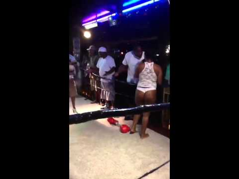 Chick forfeited at the Wednesday Night Boxing at Club Rai 9933 Greenfield Buy 1 steak dinner get ...