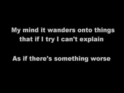 Manchester Orchestra - Leaky Breaks Lyrics
