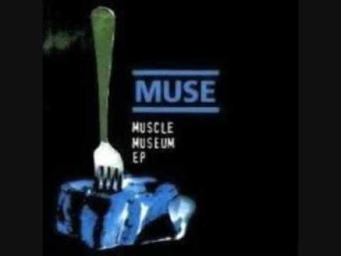 Muse - Unintended (Muscle Museum EP Version)