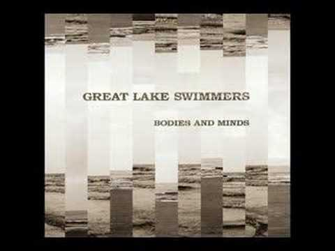 Great Lake Swimmers - Song for the Angels