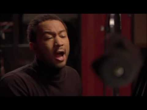"John Legend ""Woke Up This Morning"" official video from The Soundtrack For A Revolution soundtrack"