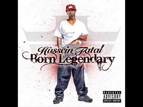 Hussein Fatal- Game Is Tight (Prod. by Young Roc)