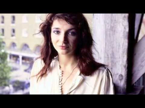 Army Dreamers - Kate Bush cover by Saint Saviour