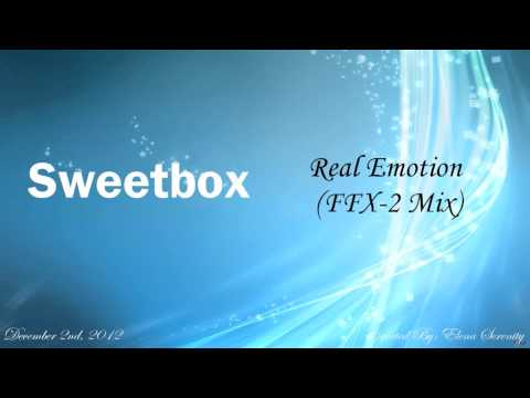 Sweetbox - Real Emotion (FFX-2 Mix)