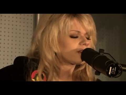 Michael Jackson  - Give In to Me (Orianthi Cover)