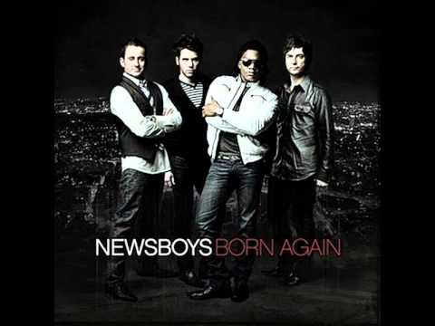One Shot - NewsBoys