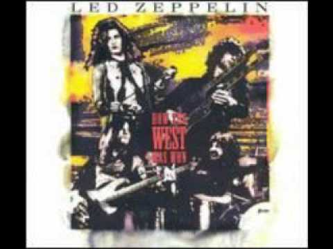 Led Zeppelin - Immigrant Song Live at Long Beach Arena 1972