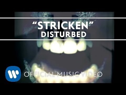 Disturbed - Stricken [Official Music Video]