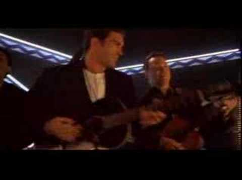 Antonio Banderas - Cancion del Mariachi (Desperado soundtrack)