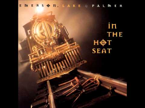 Emerson, Lake & Palmer - Heart On Ice